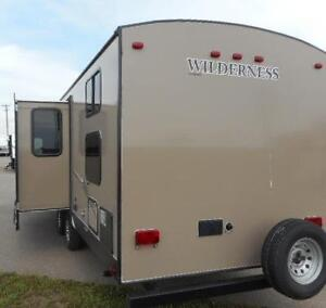 2014 WILDERNESS 2875 BH -TRAVEL TRAILER Edmonton Edmonton Area image 5