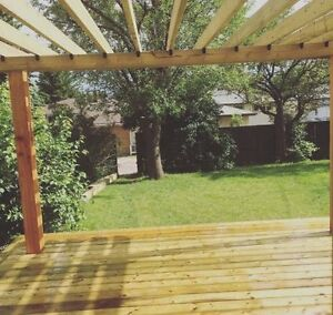 Landscaping and General Contracting
