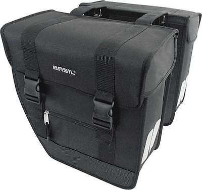 BASIL TOUR XL Fahrradtasche Gepäckträgertasche Packta… |
