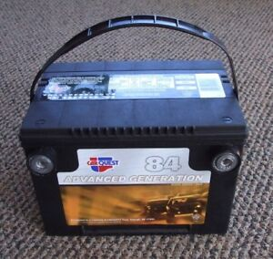 Looking for battery