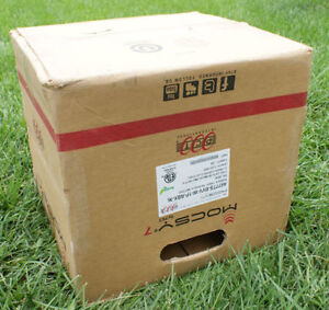 1000f tv cable / new in box