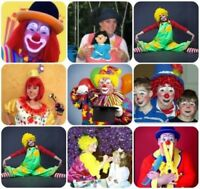 CLOWNS 4 HIRE... CALL 416-566-3@28