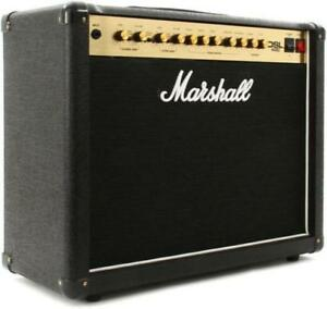Amplificateur de guitare Marshall DSL40C 40W 1 x 12""
