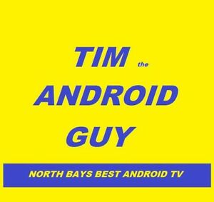 Tim The Android Guy has the best Android Tv boxes for you!