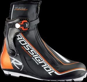 Rossignol Xium World Cup Pursuit Cross Country Ski Boots