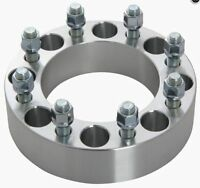 WHEEL SPACERS IN MULTIPLE SIZES