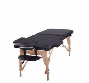 """Table de massage 28"""" REIKI portable"""