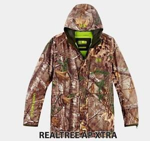 UNDER ARMOUR HUNTING CLOTHING BRAND NEW