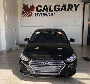 2019 Hyundai Accent Preferred