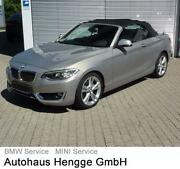 "BMW 220i,Aut.,Luxury,DAB,18"",HiFi,UPE:53.630€"