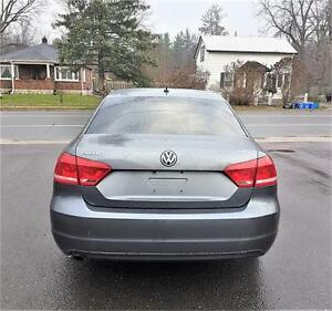 2013 Volkswagen Passat Trendline | EASY CAR LOAN FOR ANY CREDIT! Oakville / Halton Region Toronto (GTA) image 7