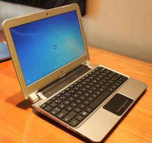 HP Pavilion Dm1-1000 Entertainment Notebook PC