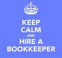 Need a Reliable Bookkeeper?