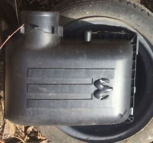 Air Cleaner Filter Box Kit for A Ram