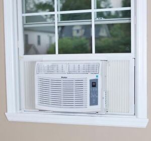 Brand NEW - Haier 10,000 BTU Air Conditioner - SEALED Packed