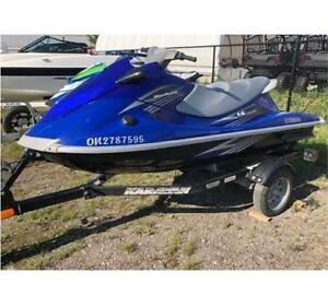 GOOD & BAD CREDIT APPROVED!THEN YOU GO SHOP TO FIND YOUR JETSKI!