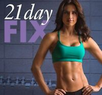 Are you ready for a healthier happier you? In just 21 Days!