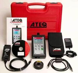 ATEQ Tire Pressure Monitor System, Reset Tool All TPMS Vehicles