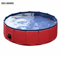 Portable Dog Pools - TAX INCL