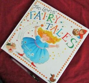 ** Jan Lewis ** FAIRY TALES**