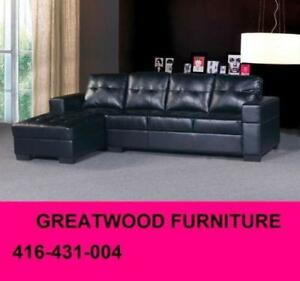 **BRAND NEW.. CONDO SIZE SECTIONAL ...$499 ***
