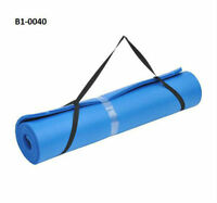 Extra Wide Yoga Mat and Yoga Rollers - TAX INCL