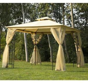 Metal 10x10' Party Tent for sale / Wedding Tent / Outdoor Canopy