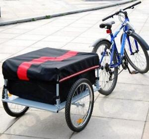 Bicycle Cargo Trailer / Bike Carrier Cart / Trailer for bikes