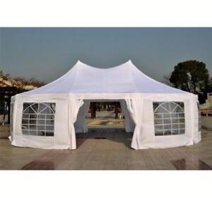 Sunshade 30'x20' Wedding Tent / Party Tent / Event Tent / TENT