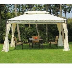 Waterproof Sun Shade UV Protect Patio Party tent / 10x13' TENT