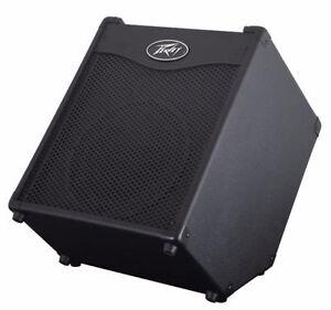 Bass amp 100W **neuf