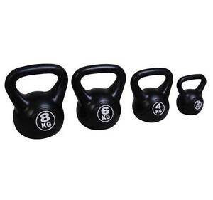 Kettle bell workouts / 20kg/44lb Kettlebell Set /Exercise weight
