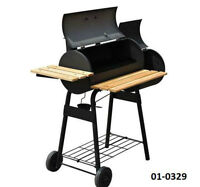 Charcoal BBQ Grills - 2 styles - TAX INCL