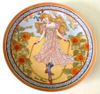 Villeroy & Boch 'Children of the World' collector plates - PT.1