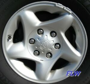 Looking for Factory Tacoma Wheels