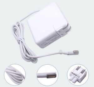 ★Charger for Apple Macbook Pro & Air Magsafe 1 & 2 45w 60w 85w★