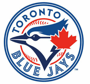 Toronto Blue Jays Tickets 22nd Row 1st Base Tiered Pricing ABCD