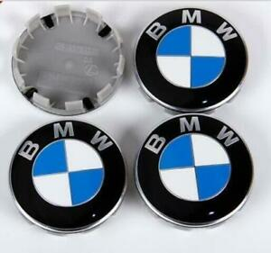 BMW Center Cap - SET of FOUR - BRAND NEW, FREE SHIPPING CANADA-WIDE