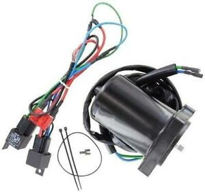 Tilt/Trim Motor Mercury/Mariner 1993-1995 Design II