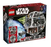 Lego 10188 - Death Star - Brand New - Sealed in a box - MINT