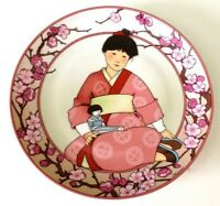 Villeroy & Boch 'Children of the World' collector plates -Part 2