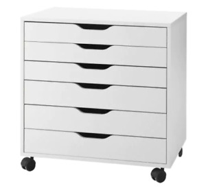 WANTED - IKEA ALEX DRAWERS