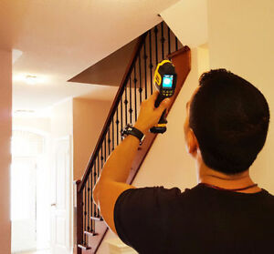 Home Inspection Across The GTA ( Certified & Insured Inspector )