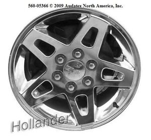 "Wanted 18"" gmc factory rim"