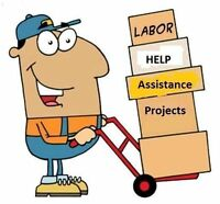 Helping Hands Dont Take a Chance Let Us Help you Do It right