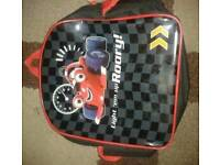 Childs roary backpack