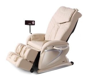 REDUCES Floor Model Massage Chairs In Cabri SK. Dotast A01-2