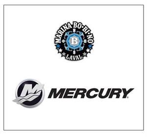 Mercury - Pièces et service