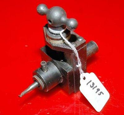 Hardinge Model Tba Slide Tool 58 Inch Inv.13195
