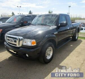 "2011 Ford Ranger 2WD SuperCab 126"" Sport"